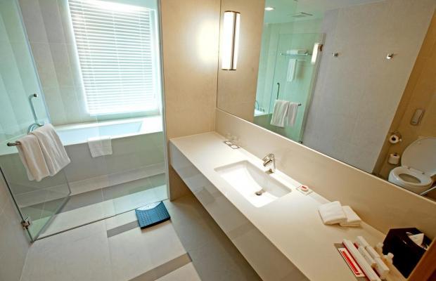 фотографии Sukhumvit 12 Bangkok Hotel & Suites(ex.Ramada Hotel & Suites) изображение №32