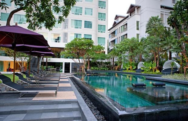 фотографии Sukhumvit 12 Bangkok Hotel & Suites(ex.Ramada Hotel & Suites) изображение №28