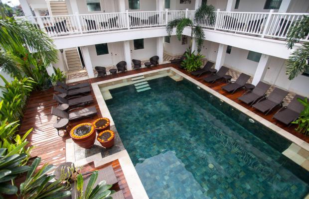 фотографии отеля Samsara Inn изображение №23