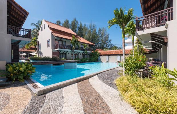 фотографии Khaolak Oriental Resort изображение №56