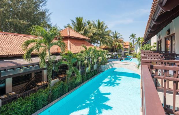 фото Khaolak Oriental Resort изображение №54
