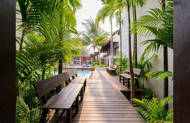 фотографии Khaolak Oriental Resort изображение №24