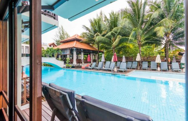 фотографии отеля Khaolak Oriental Resort изображение №7