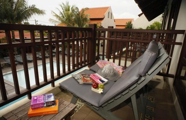 фотографии Khaolak Oriental Resort изображение №4