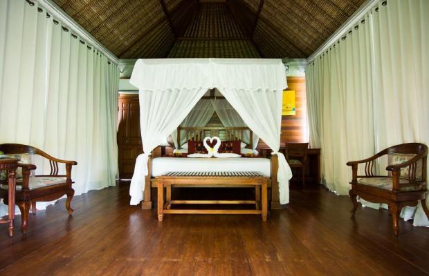 фото отеля Santi Mandala Villa & Spa изображение №9