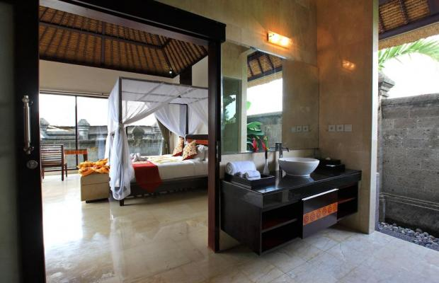 фотографии отеля Santi Mandala Villa & Spa изображение №7