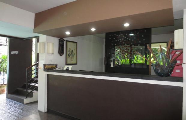 фотографии отеля Sanur Agung изображение №27