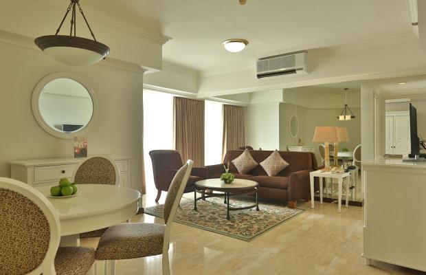 фото отеля Hotel Aryaduta Semanggi изображение №33