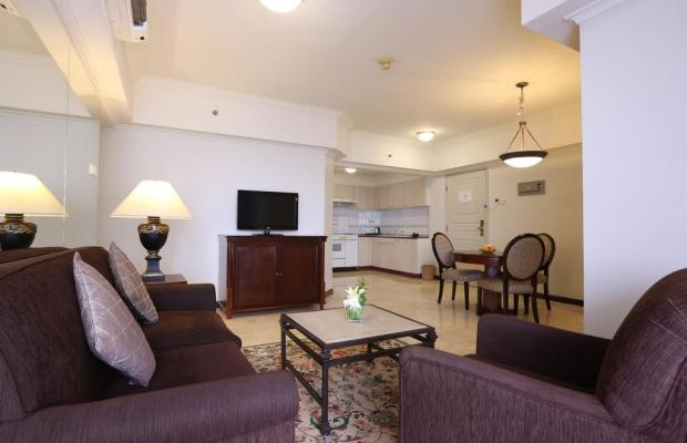 фото отеля Hotel Aryaduta Semanggi изображение №25