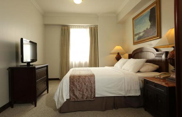 фотографии отеля Hotel Aryaduta Semanggi изображение №23