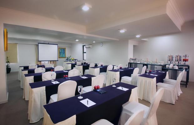 фотографии отеля Hotel Aryaduta Semanggi изображение №19
