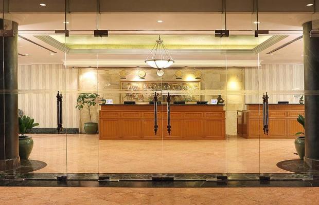 фото Hotel Aryaduta Semanggi изображение №10