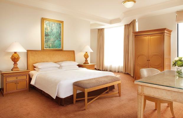 фотографии Hotel Aryaduta Semanggi изображение №8