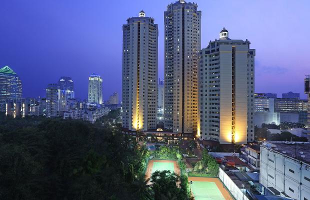фото Hotel Aryaduta Semanggi изображение №2