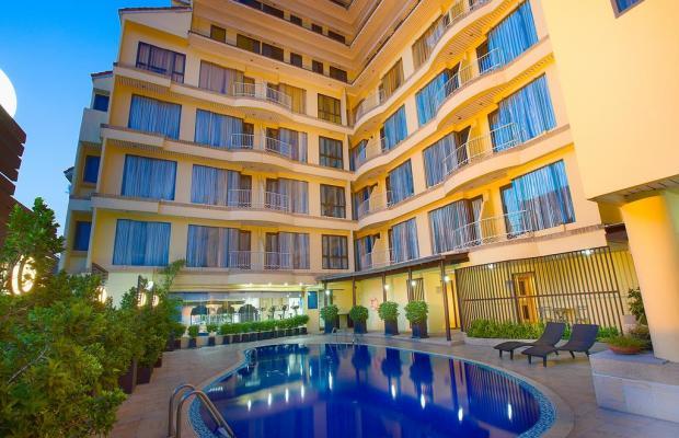 фото отеля Astera Sathorn изображение №1