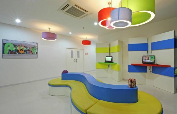 фото отеля POP! Hotel Airport Jakarta изображение №5
