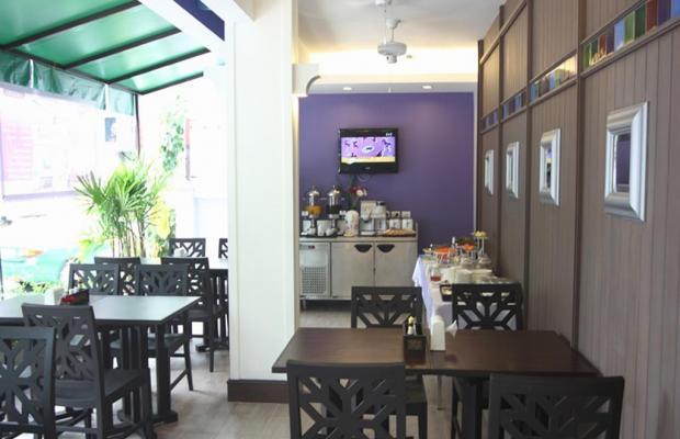 фото Sawasdee Hotel @ Sukhumvit Soi 8 изображение №18