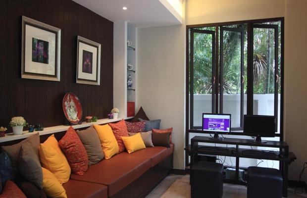 фотографии Sawasdee Hotel @ Sukhumvit Soi 8 изображение №8