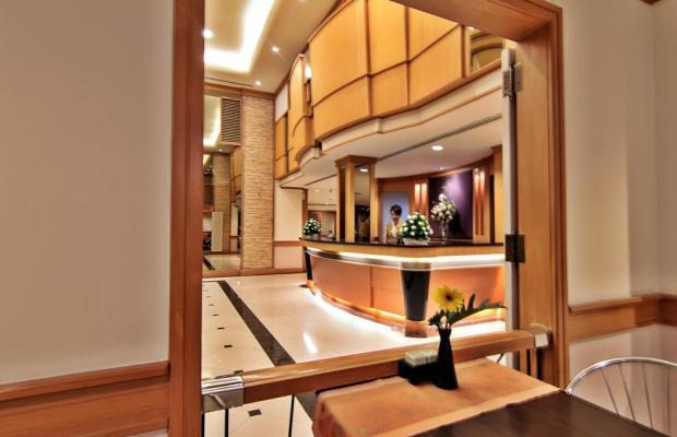 фотографии отеля Bossotel Inn Bangkok изображение №39