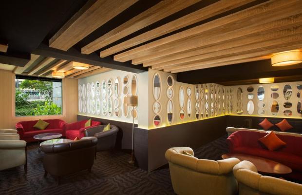 фото отеля Aston Rasuna изображение №17