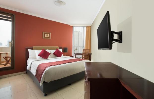фото отеля Aston Rasuna изображение №9