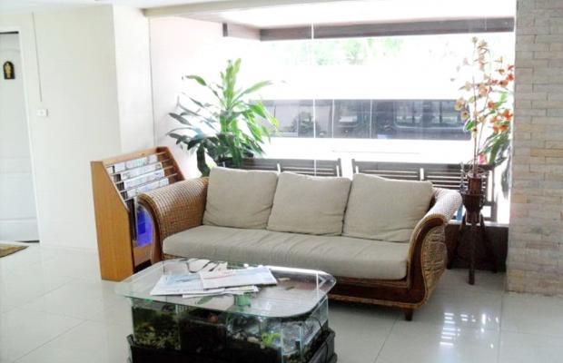 фотографии BS Residence Suvarnabhumi (ex. Royal Paradise Bangkok) изображение №32
