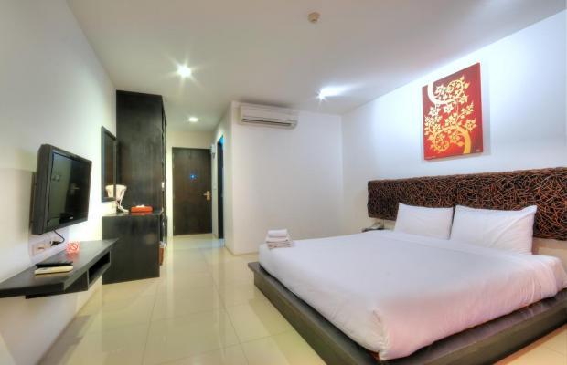 фото BS Residence Suvarnabhumi (ex. Royal Paradise Bangkok) изображение №14