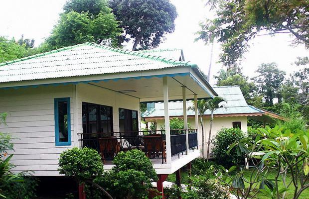 фото отеля Arayaburi Resort изображение №29