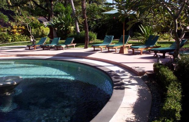 фото Sari Sanur Resort изображение №34