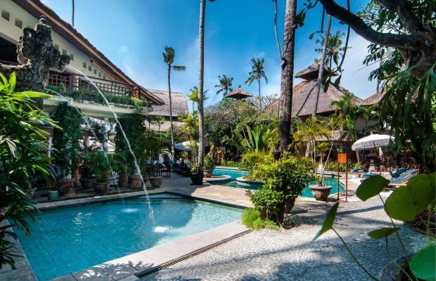 фотографии отеля Sativa Sanur Cottage Bali изображение №19