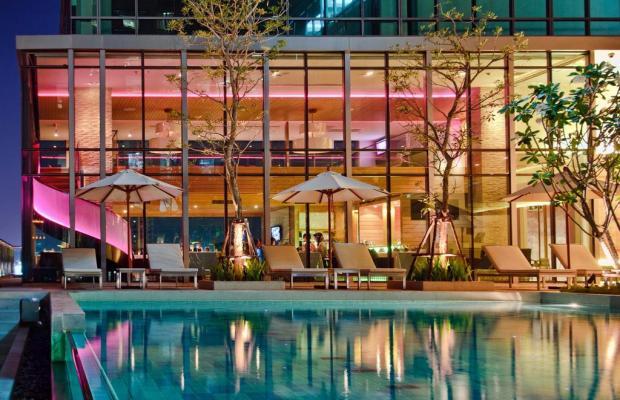 фотографии отеля Sivatel Bangkok изображение №39