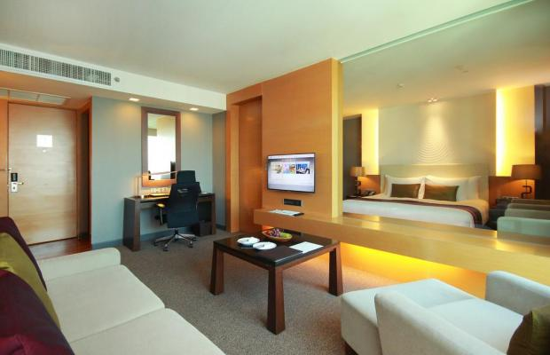 фото отеля Sivatel Bangkok изображение №33