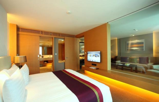 фото отеля Sivatel Bangkok изображение №17