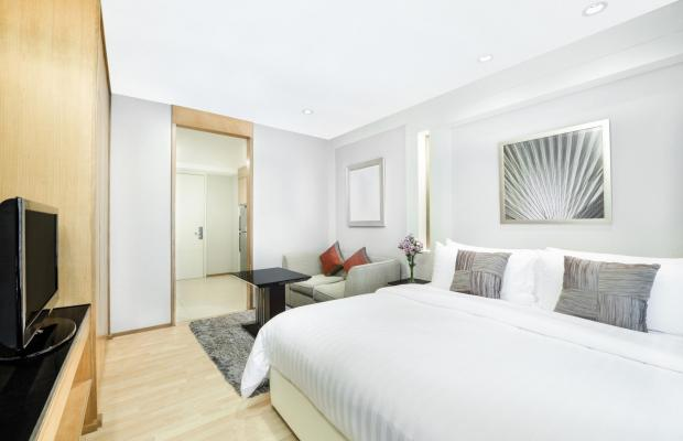 фотографии отеля Centre Point Hotel Chidlom (ex. Centre Point Langsuan) изображение №23