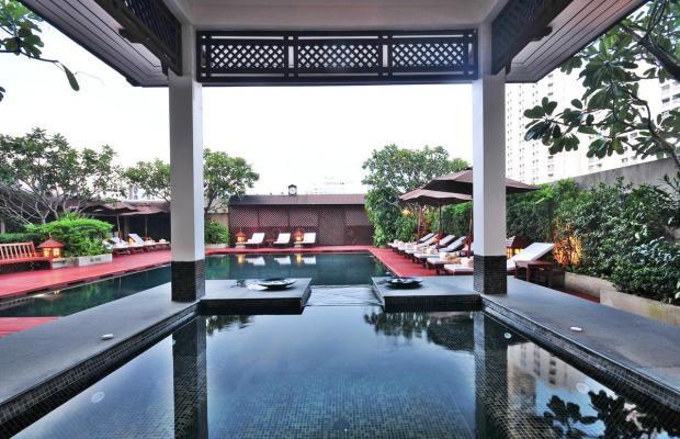 фотографии отеля Centre Point Pratunam (ex. Centre Point Petchburi) изображение №83