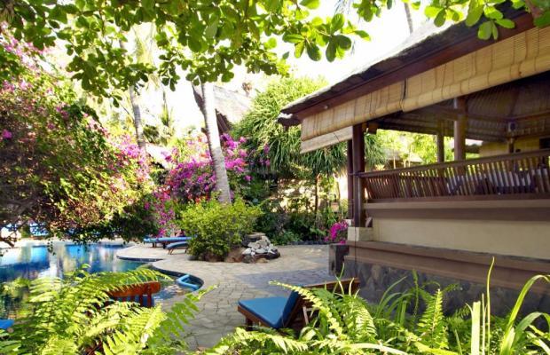 фотографии Santai Hotel изображение №12