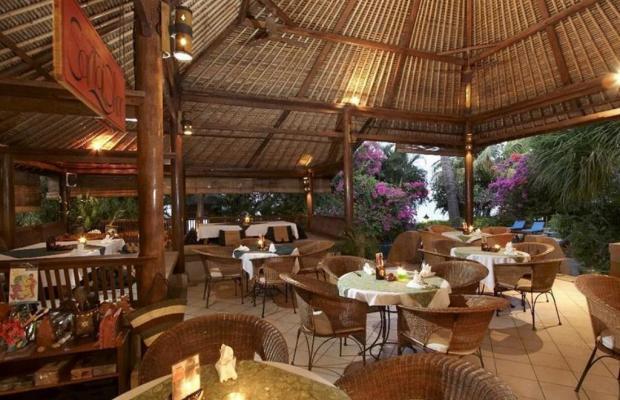 фотографии отеля Santai Hotel изображение №3