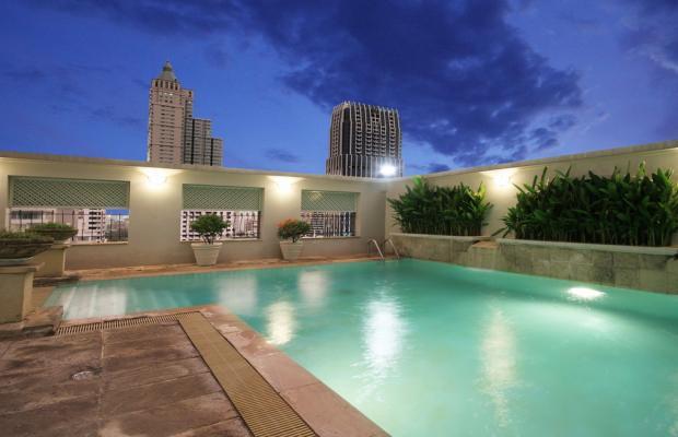 фотографии отеля Cape House Serviced Apartments изображение №3
