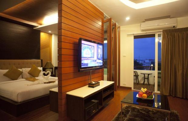 фото отеля Suvarnabhumi Suite изображение №25