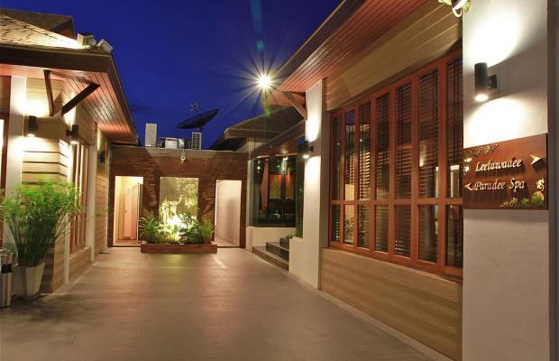 фото отеля Suvarnabhumi Suite изображение №17