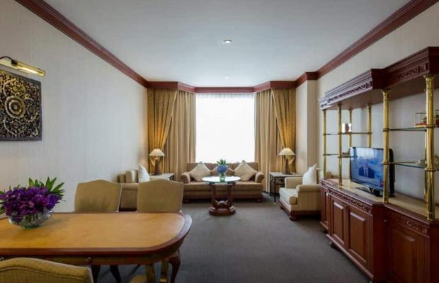 фото Chaophya Park Hotel изображение №2