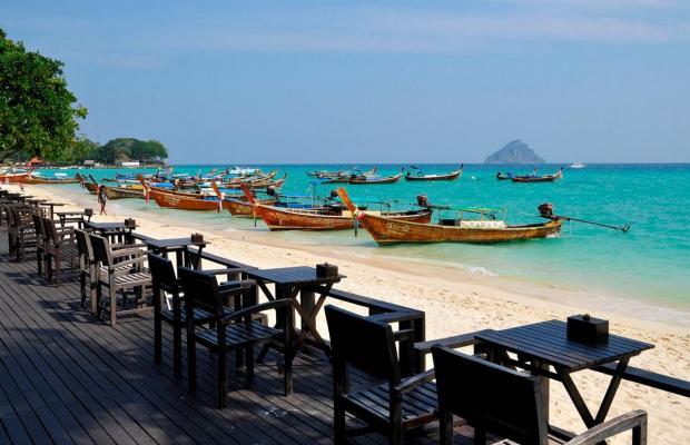 фотографии отеля Holiday Inn Resort Phi Phi изображение №27