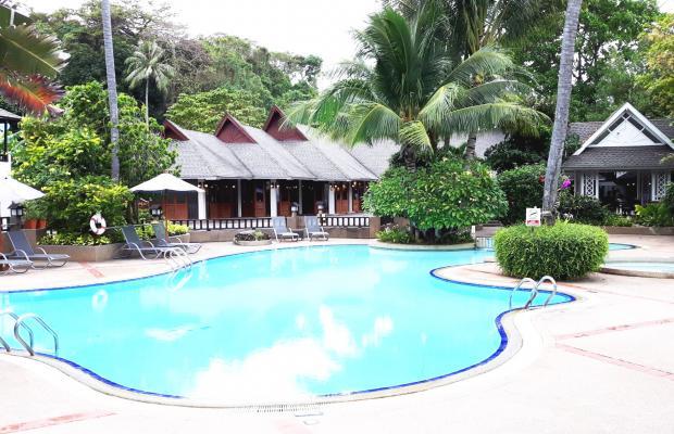 фотографии отеля Holiday Inn Resort Phi Phi изображение №19