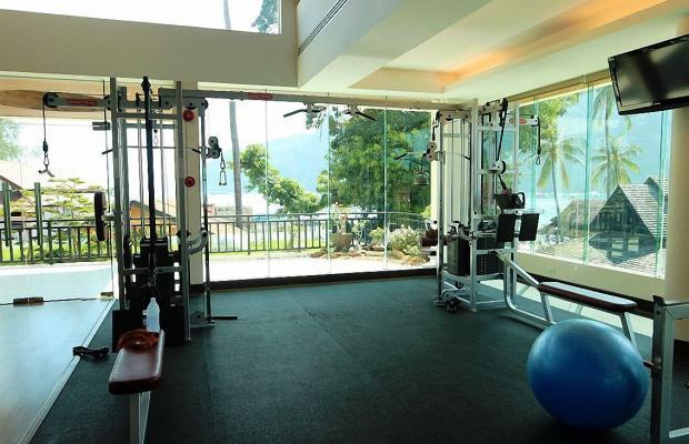 фото P.P. Palmtree Resort изображение №46