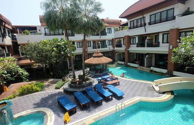 фотографии P.P. Palmtree Resort изображение №40