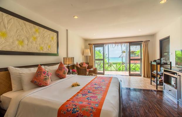 фотографии отеля Phi Phi Island Village Beach Resort (ex. Outrigger Phi Phi Island Resort & Spa) изображение №43