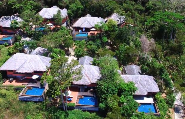 фото отеля Phi Phi Island Village Beach Resort (ex. Outrigger Phi Phi Island Resort & Spa) изображение №25