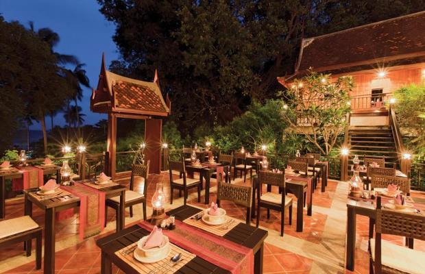 фото отеля Phi Phi Island Village Beach Resort (ex. Outrigger Phi Phi Island Resort & Spa) изображение №13