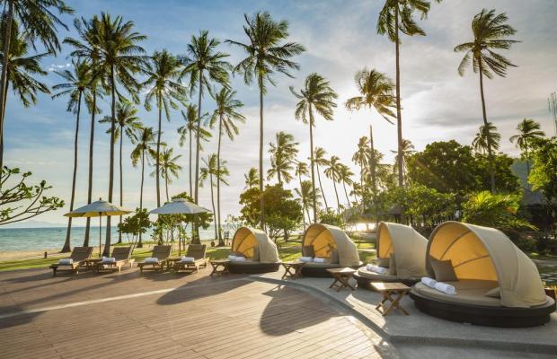 фото отеля Phi Phi Island Village Beach Resort (ex. Outrigger Phi Phi Island Resort & Spa) изображение №9