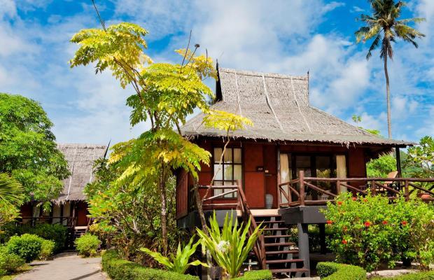 фотографии отеля Phi Phi Island Village Beach Resort (ex. Outrigger Phi Phi Island Resort & Spa) изображение №3